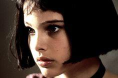 Natalie Portman as Mathilda