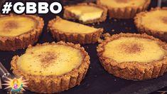 Keto Custard Tarts Recipe 🍮 Sugar Gluten Free Low Carb Vanilla Custard for 2019 Custard Tart, Vanilla Custard, How To Make Custard, Tarts Recipe, Gbbo, Keto Cake, Salted Butter, Air Fryer Recipes, Keto Snacks