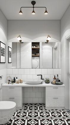 Black White Bathrooms, Interior And Exterior, Interior Design, Bathroom Toilets, Cozy Corner, Home Design Plans, Modern House Design, Bathroom Inspiration, Sweet Home