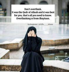 still trying to accept qadr Islamic Qoutes, Islamic Teachings, Muslim Quotes, Islamic Inspirational Quotes, Religious Quotes, Islamic Status, Islam Hadith, Allah Islam, Islam Quran