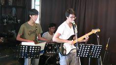 Berkeley High School Rock Music
