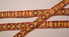 Woven, Decorative Ba