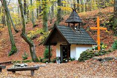 Hungary, Cabin, House Styles, Places, Life, Home Decor, History, Homemade Home Decor, Cabins