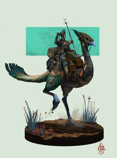 Mounted Recon by xxxPIFFxxx