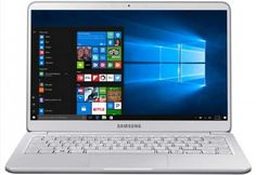 Samsung Notebook 9 laptops announced with 7th Gen Intel Processors