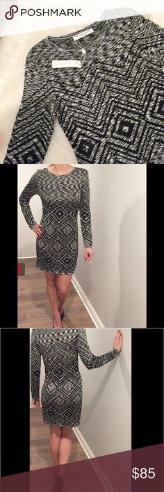 Trina Turk Dress Love this Trina Turk dress!! Brand new with tags and very comfortable. 100% viscose. Size medium. Trina Turk Dresses Mini