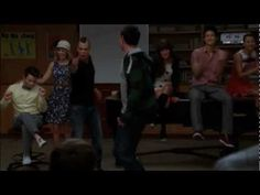 """GLEE - Full Performance of """"You Get What You Give"""" - makes me cry every time.."""