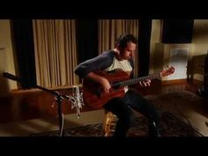 "Ben Woods ""Bruja"" Flametal - Ortega Guitars - Tronnixx in Stock - http://www.amazon.com/dp/B015MQEF2K - http://audio.tronnixx.com/uncategorized/ben-woods-bruja-flametal-ortega-guitars/"