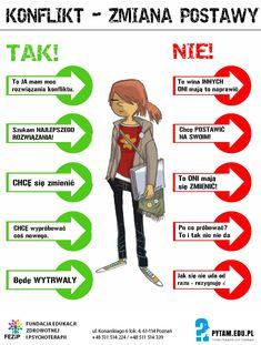 Polish Language, English Games, Free Mind, Self Improvement, Positive Vibes, Self Love, Psychology, Coaching, Infographic