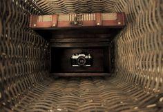 My Vintage Camera Collection -  Canon AE-1, © Vangelis Triantafillou