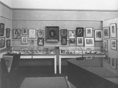 Hawke's Bay Museum and Art Gallery, collection of Hawke's Bay Museums Trust, Ruawharo Tā-ū-rangi, Museums, Trust, Lens, Gallery Wall, Collection, Home Decor, Decoration Home, Room Decor, Klance