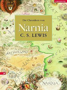 Die Chroniken von Narnia: Gesamtausgabe: Amazon.de: Clive S Lewis, Pauline Baynes: Bücher