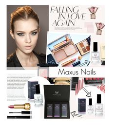 """""""Maxus Nails 5/1"""" by merima-kopic ❤ liked on Polyvore featuring beauty, Chanel, Stop Staring!, Nak Armstrong, Christian Dior, Anna Sui, Giorgio Armani, nails, brand and maxusnails"""