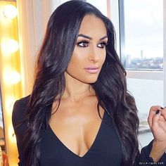 Brie & Nikki Bella Photo Archive, with over photos Nikki Bella Photos, Nikki And Brie Bella, Brie Bella Wwe, Bella Sisters, Nxt Divas, Total Divas, Corpo Sexy, Wwe Female Wrestlers, Wwe Girls