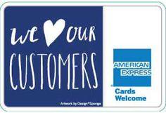 FREE American Express Merchant Supplies on http://www.icravefreebies.com/