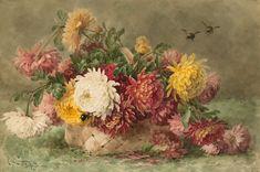 Alenquerensis: Paul de Longpré (1855–1911)