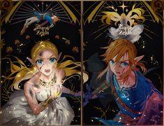 Zelda Hyrule Warriors, Ben Drowned, Legend Of Zelda Memes, Legend Of Zelda Breath, Breath Of The Wild, Image Zelda, Botw Zelda, Video X, Link Zelda