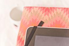Le repose iPad Idée Cadeau Photo de Natacha :)
