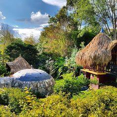 Preparando el espacio para una sesión con vapores de plantas medicinales y la mejor energía para relajar el sistema nervioso. Salud para la vida!  @sindamanoy #relax #salud #mentecuerpo #colombiahttps://www.instagram.com/p/BWxwY5OAawE/