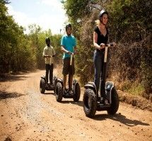 Go on a segway gliding tour in Gauteng with Segway Gliding Tours, South Africa - Dirty Boots Adventure Activities, Family Activities, Stuff To Do, Things To Do, To Do This Weekend, Sun City, Family Adventure, Tour Guide, Outdoor Power Equipment