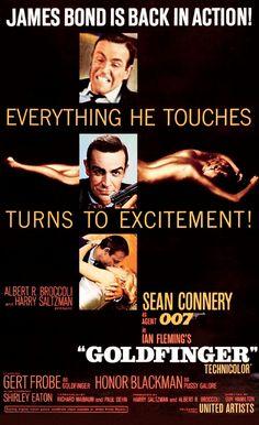 Photos: Photos: 50 Years of James Bond on Film