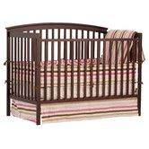 Found it at Wayfair - Bradford Fixed Side Convertible Crib