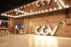 cgv cinema - Google Search