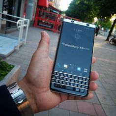 "#inst10 #ReGram @confidenceswe: Best Android  #BlackBerry #BlackBerryKEYone #KEYone #BlackberryMobile #beautiful #QWERTY #Android #Sweden #Rolex ...... #BlackBerryClubs #BlackBerryPhotos #BBer ....... #OldBlackBerry #NewBlackBerry ....... #BlackBerryMobile #BBMobile #BBMobileUS #BBMobileCA ....... #RIM #QWERTY #Keyboard .......  70% Off More BlackBerry: "" http://ift.tt/2otBzeO ""  .......  #Hashtag "" #BlackBerryClubs "" ......."