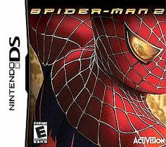 Spider-Man 3 allows players to experience the actions of heroic red-suited Spider-Man and, for the first time ever, his darker, more mysterious black- suited persona. Ds Games, Games To Play, Game Spider Man, Blacked Videos, Japan Games, Nintendo Ds, Best Graphics, Great Movies, Superhero