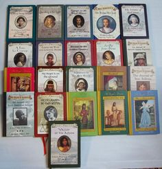 Dear America Royal Diaries Books Lot of 21 Historical Scholastic Series HC