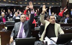 El diputado William Fariñas ratificó que en la sesión ordinaria de este martes está previsto solicitar que se allane la inmunidad parlamentaria al diputado