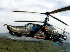 You like military helicopters?  If yes, this series is for you! (14 photos)