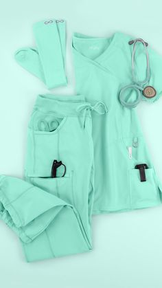 Infinite compliments on your Infinity scrubs. Cute Nursing Scrubs, Cute Scrubs, Nursing Clothes, Cute Medical Scrubs, Scrubs Outfit, Scrubs Uniform, Stylish Scrubs, Medical Uniforms, Costume
