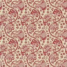 Sanderson Wycombe Fabric DRCH222065 Designer Fabrics and Wallpapers by Sanderson, Harlequin, Morris, Osborne, Little And many more