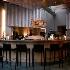 Best US Cocktail Bars: Teardrop Cocktail Lounge, Portland OR