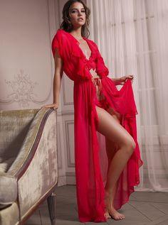 Barbara Palvin - Victoria's Secret Lingerie
