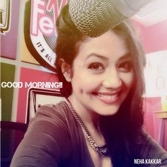 love uuuuuu neha kakkar a lot and i am a big fan of yourssss...............