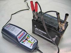 バッテリー充電  皆さんはどのくらいの間隔でやってる?【弄るの//】バイク整備総合【大好き//】in ばいくちゃんねる板 - https://www2.bikechannel.info/article/99418.html