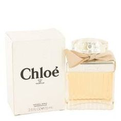 Chloe (new) Eau De Parfum Spray (Tester) By Chloe
