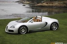 bugatti veyron grand sport $1.3 mill...it's just a dollar! Ppsshhh, Nothing big!