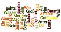 Rajesh's Writings : (जर्मन ) भाषा पहावी शिकून . . .   (भाग  १)