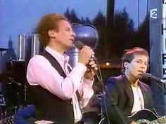 Simon and Garfunkel- America - YouTube