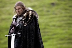 Who does the internet love more… Nicolas Cage or Game of Thrones? What about Nicolas Cage IN Game of Thrones?! Now you can have both as Redditor CarlosDanger100 has reimagined Games of Thrones' iconic characters by Photoshopping their faces for that of the Internet's favorite actor, Nicolas Cage, and the resulting collection is hilariously captivating. …