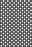 One of my favorite fabrics now comes in black and white!