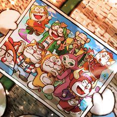 ドラえもんズ「たからもの」/「一の庭」のイラスト [pixiv] Manga Anime, Anime Fnaf, Anime Neko, Kawaii Anime, Doraemon Comics, Doraemon Cartoon, Doraemon Wallpapers, Girl Drawing Sketches, Childhood Friends