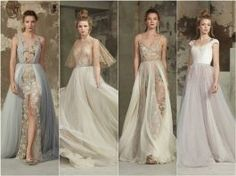 Rara Avis 2018 Wedding Dresses