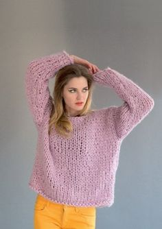 Sweater, Scarf, Snood and Hat in Rico Fashion Gigantic Mohair - 378 - Downloadable PDF. Discover more patterns by Rico at LoveKnitting. We stock patterns, yarn, needles and books from all of your favourite brands.