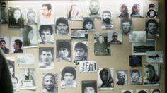 Tatort zeigt Panini-Bilder von WM '86 auf Fahndungstafel… granad sein Block!
