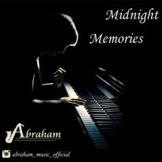 music-iran.com, دانلود آهنگ جدید بی کلام آبراهام بنام خاطرات نیمه شب