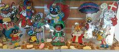 Sinterklaas expositie 2015